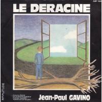 Le Déraciné - J-P Gavino