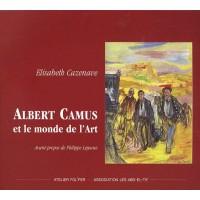 ALBERT CAMUS et le monde de l'Art