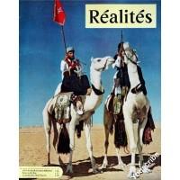 Réalités Mars 1953