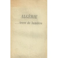 Algérie...terre de lumière
