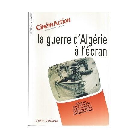 La guerre d'Algérie à l'écran