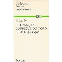 Le français d'Afrique du Nord - Etude linguistique