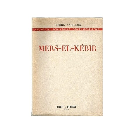 Mers-El-Kébir