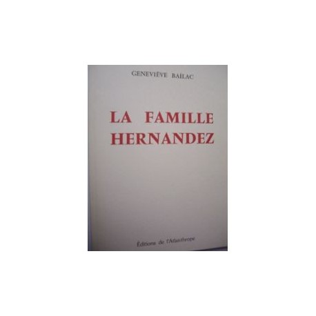 La famille Hernandez