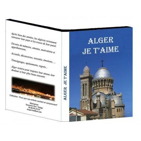 Alger, je t'aime