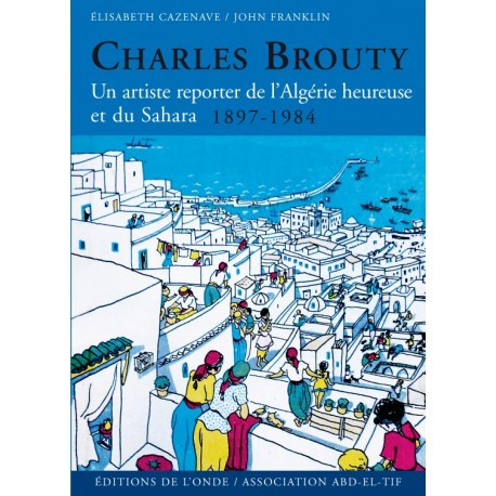 Charles Brouty