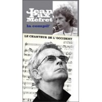 Coffret 4 CD Jean-Pax Méfret