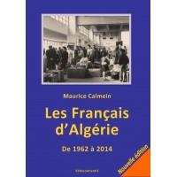 Les Français d'Algérie 50 après 1962-2014