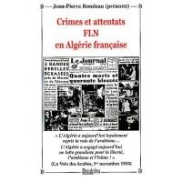 Crimes et attentats FLN en ALgérie française