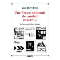 Une Presse de combat 1960-197...