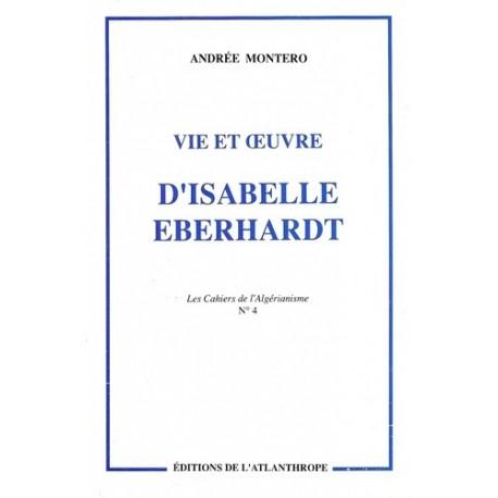 Vie et oeuvre d'Isabelle EBERHARDT