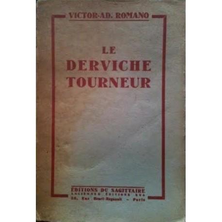 Le Derviche Tourneur