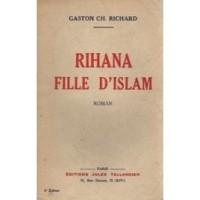 Rihana Fille d'Islam