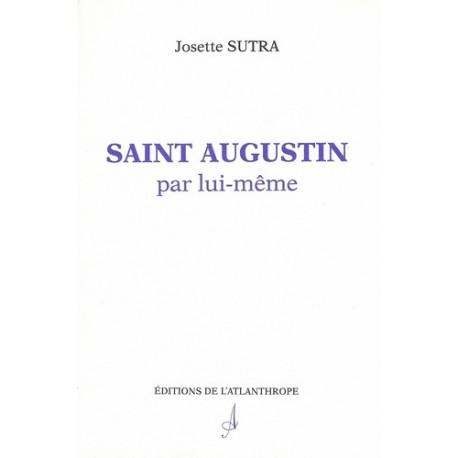 Saint Augustin par lui-même