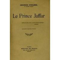 Le Prince Jaffar