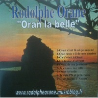 Oran la belle - Rodolphe Orane
