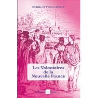 Les Volontaires de la Nouvelle France