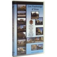 Les faubourgs d'Oran