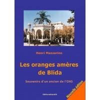 Les oranges amères de Blida