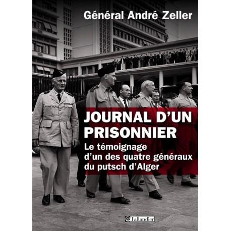 Journal d'un prisonnier