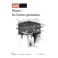 Maroc: Les lettres portuaires