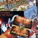 Vinyles et cassettes