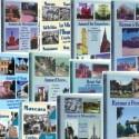 Villes et villages de là bas en DVD